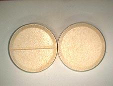 Inside Brus, Brustablett 150 mg , Meda OTC