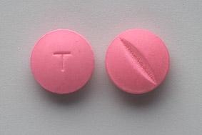 Theralen®, Filmdragerad tablett 5 mg , Sanofi AB