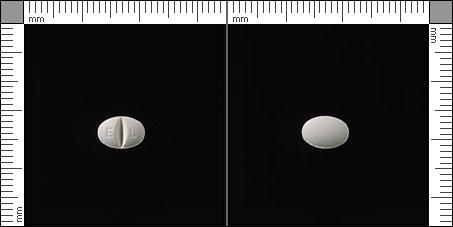 Cipralex, Filmdragerad tablett 10 mg , H. Lundbeck AB