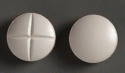 acetylsalicylsyra teva 75 mg