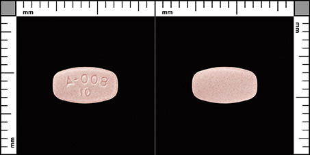 Abilify, Tablett 10 mg , Otsuka Pharma Scandinavia