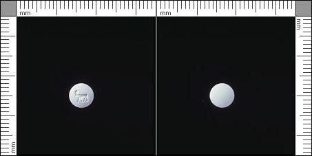 NovoNorm®, Tablett 0,5 mg , Novo Nordisk