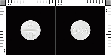 Atacand®, Tablett 4 mg , AstraZeneca