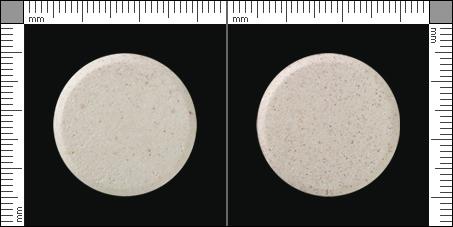 C-vimin® apelsin, Brustablett 1 g , Meda
