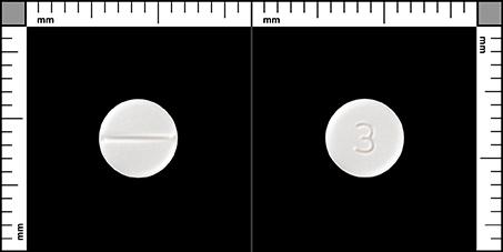Derinik, Tablett 0,7 mg , Teva