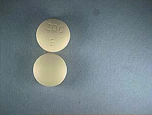 Zopiclone Actavis, Filmdragerad tablett 5 mg , Teva