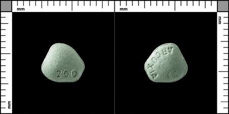 Arcoxia®, Filmdragerad tablett 60 mg , MSD