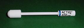 Actiq®, Komprimerad sugtablett 400 mikrogram , Teva