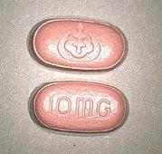 Losec®, Enterotablett 10 mg , AstraZeneca
