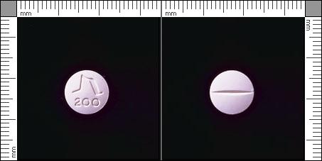 Cordarone®, Tablett 200 mg , Sanofi AB