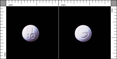 Klomipramin Mylan, Tablett 10 mg , Mylan