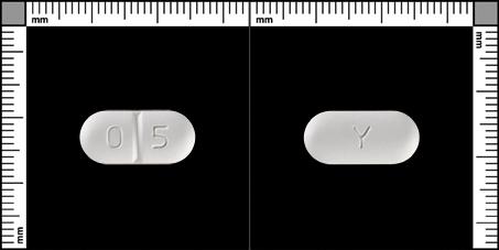 Flucloxacillin Orion, Filmdragerad tablett 500 mg , Orion Pharma