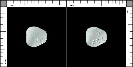 Arcoxia,(Parallelimport)  Filmdragerad tablett 30 mg , Orifarm
