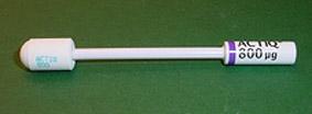 Actiq®, Komprimerad sugtablett 800 mikrogram , Teva