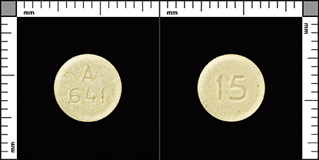 Abilify, Munsönderfallande tablett 15 mg , Otsuka Pharma Scandinavia