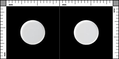 Zolmitriptan Actavis, Munsönderfallande tablett 2,5 mg , GxMed Nordic