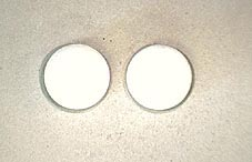 Xerodent®, Sugtablett 28,6 mg/0,25 mg , Teva
