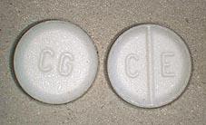 Esidrex®, Tablett 25 mg , Biocodex