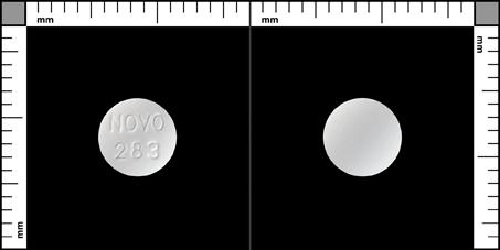Novofem®, Filmdragerad tablett  , Novo Nordisk