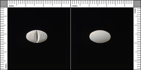 Cipralex, Filmdragerad tablett 20 mg , H. Lundbeck AB