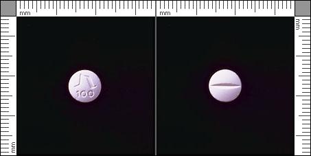 Cordarone®, Tablett 100 mg , Sanofi AB