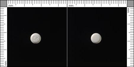 Cipralex, Filmdragerad tablett 5 mg , H. Lundbeck AB