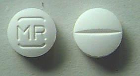 Morfin Meda, Tablett 20 mg , Meda