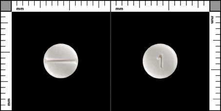 Derinik, Tablett 0,18 mg , Teva