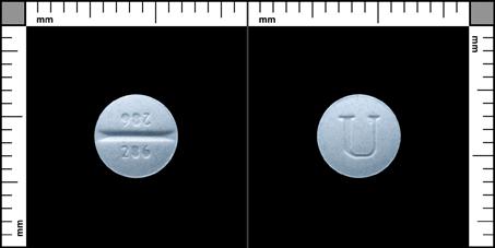 Provera®, Tablett 5 mg , Pfizer