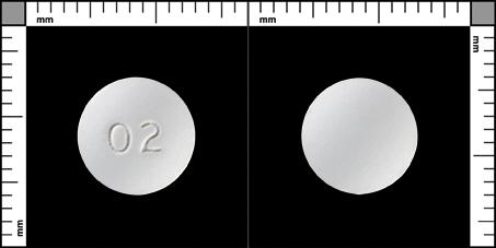 Olanzapin Actavis, Filmdragerad tablett 7,5 mg , Teva