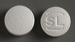 Sobril®, Tablett 15 mg , Pfizer